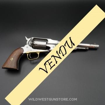 Revolver militaire Remington New model Army calibre 44