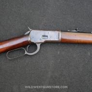 Winchester 1892 Rifle- Catégorie C - Vente réglementée