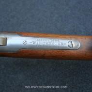 Winchester 1894 version Rifle canon octogonal