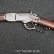 Winchester 1873 Rifle calibre 44-40