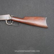 Winchester Rifle 1894 calibre 38-55, vendue sans accessoires