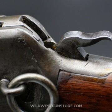 Winchester carabine Modèle 1892 - Arme catégorie C - Vente réglementée