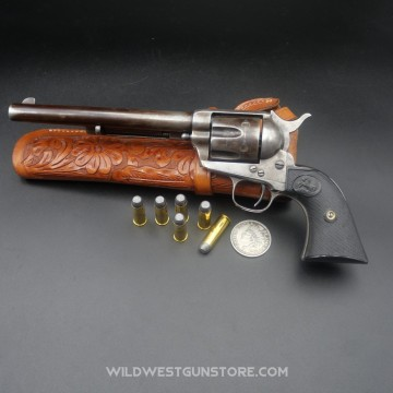 Colt Single Action Army Six Shooter 44-40