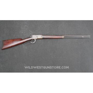 Winchester Rifle modèle 1892 en calibre 32-20