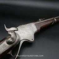 Carabine Spencer 1865 New Model