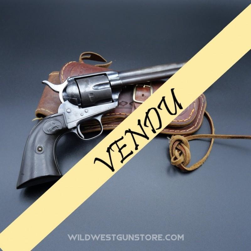 Colt SAA Peacemaker 1873