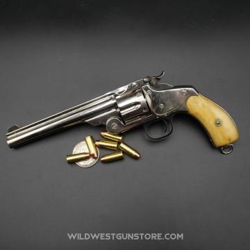 Smith & Wesson New Model numéro 3
