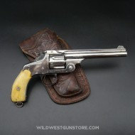 Smith & Wesson New Model numéro 3
