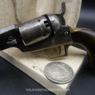 Colt 1848 baby Dragoon